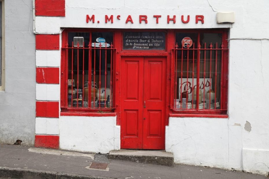 McArthur's Bar Tulla