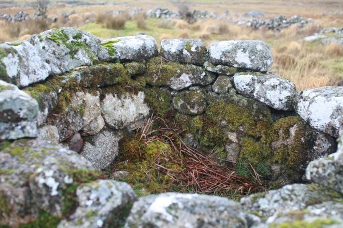 Poteen still, Connemara