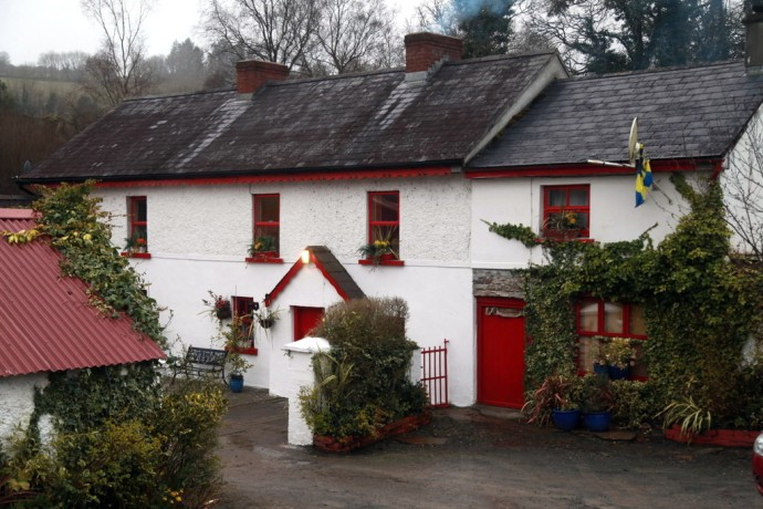 Jim O' the Mills,  Upperchurch, Tipperary