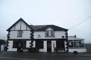 Paddy Kinnane's Pub, Upperchurch