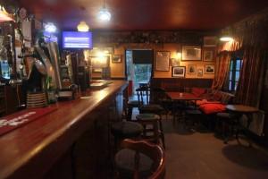 Paddy Kinnane's.