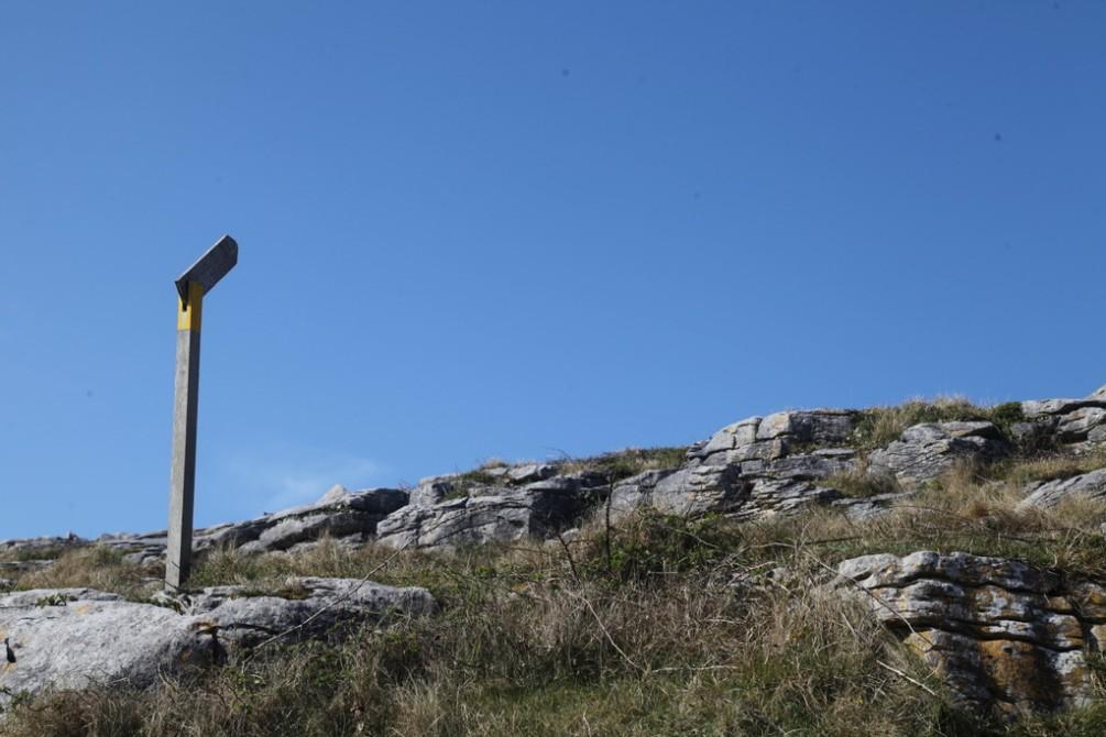 Inis Mor.  Stairway to Heaven?