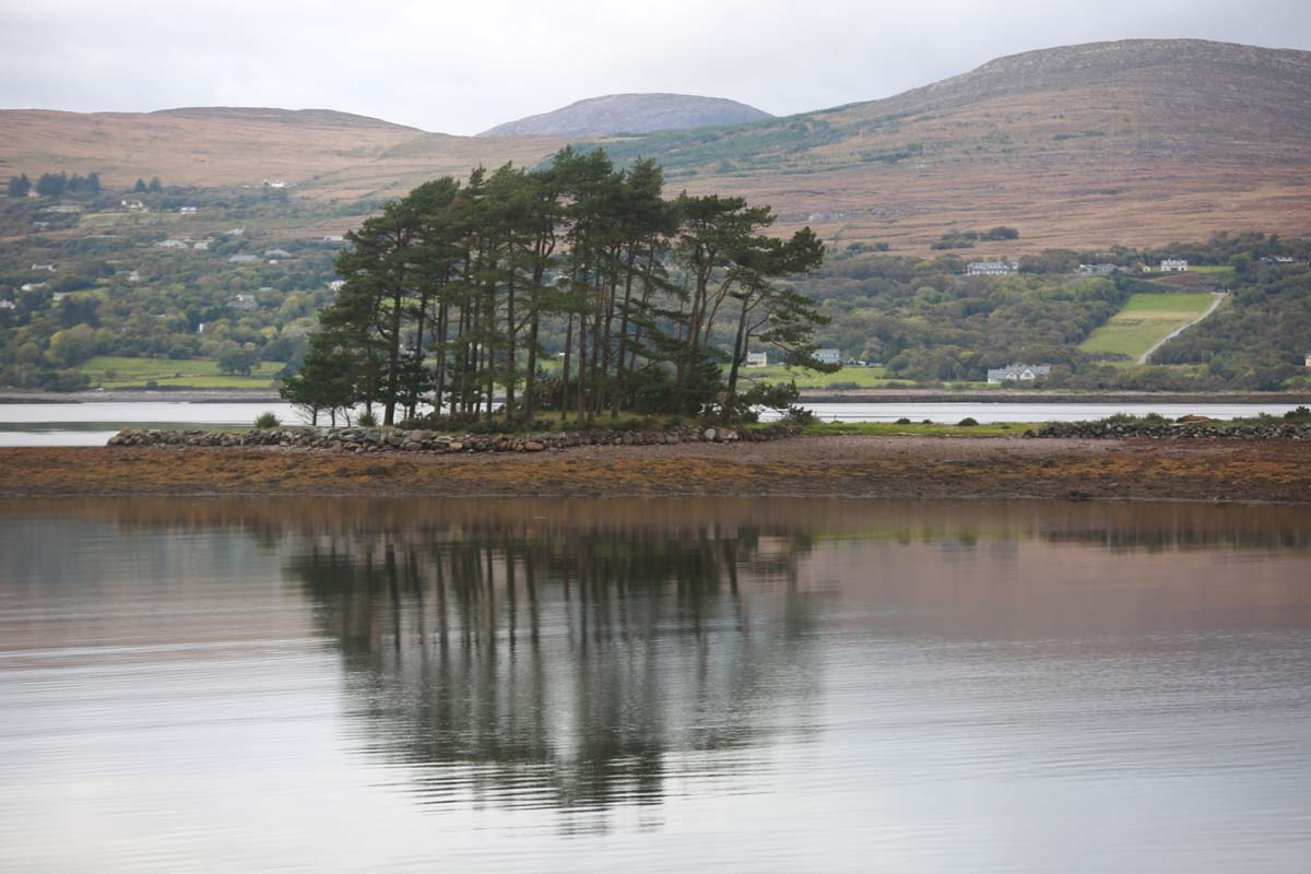 The Beara Peninsula, Co Cork. My New Favourite Place in