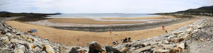 Dooagh beach 2