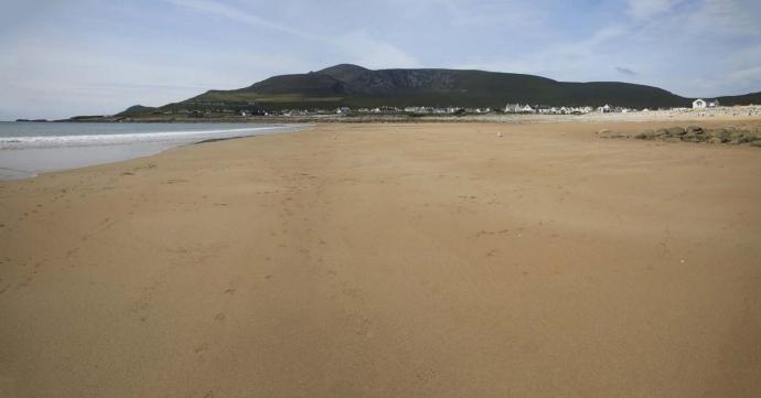 Dooagh beach 3