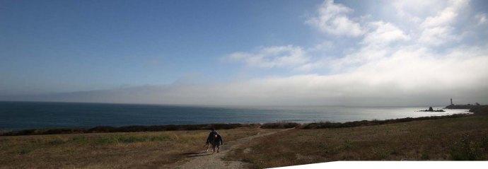 Panorama Highway 1 1