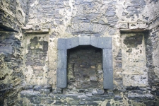 Fireplace on the Ground Floor