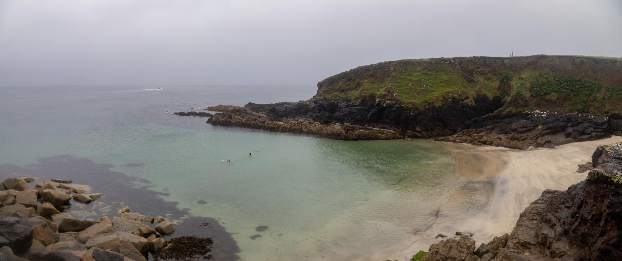 clare island-