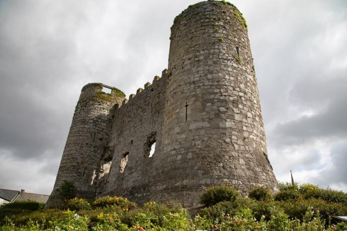 carlow castle-2915