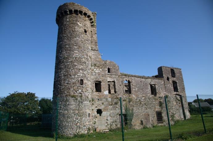 Fethard Castle-2111