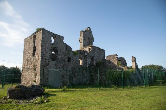 Fethard Castle-2119