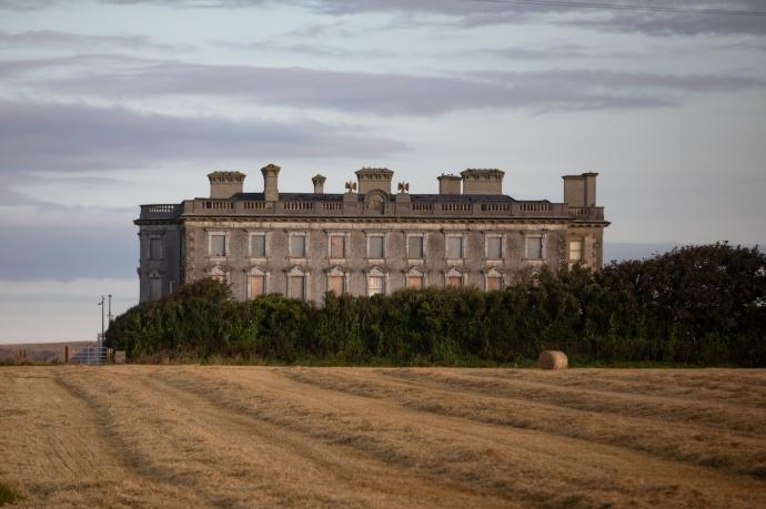loftus hall-1825